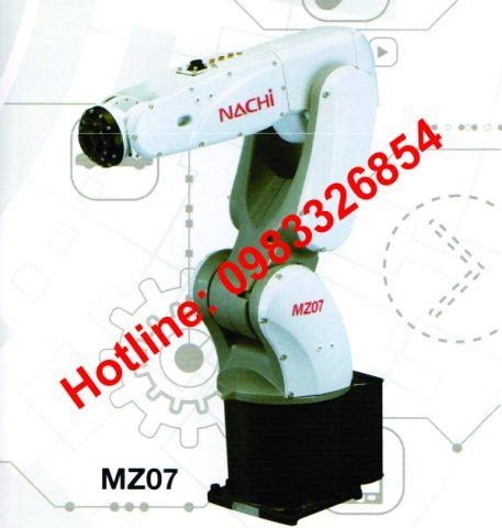 Robot Nachi MZ07