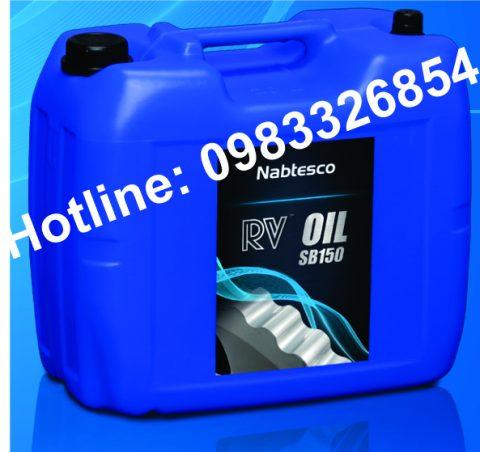 Dầu hộp số RV Oil SB150