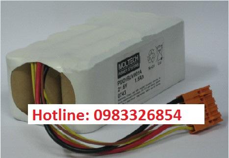Pin Robot 3HAC5393-2