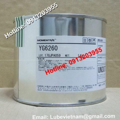 Mỡ Momentive YG6260
