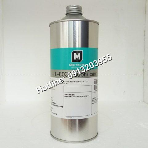 Dầu đặc chủng Molykote L-8030