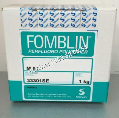Dầu Fomblin Y06 hộp 1kg