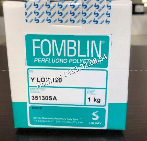 Dầu bôi trơn Fomblin Ylox 120