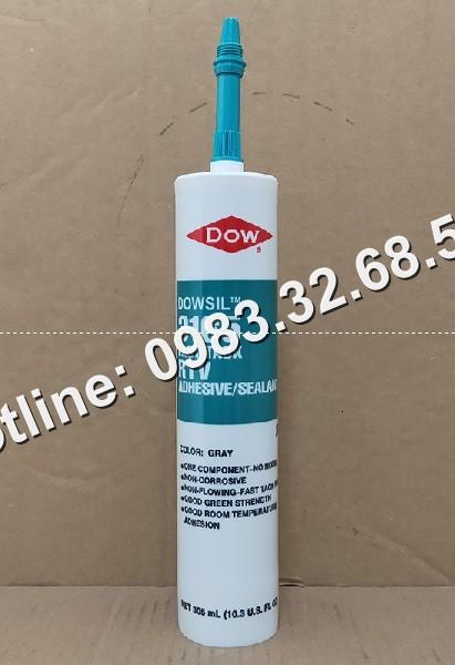 Keo khô nhanh Dowsil 3165 RTV