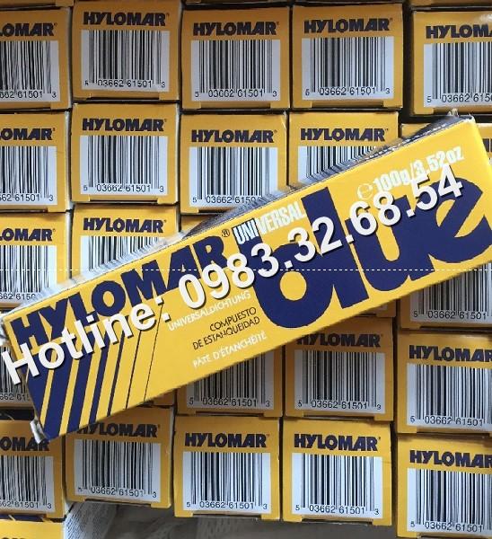 Keo tạo gioăngHylomar Universal Blue.