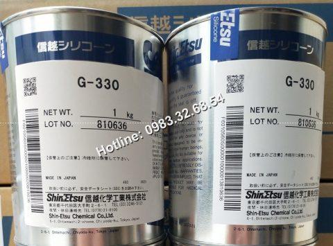 Mỡ chống ồnShin-Etsu G-330 cơ học