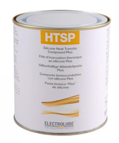 Mỡ tản nhiệt ELECTROLUBE HTSP (Hộp 1 kg)